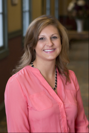 Beth Paras Licensed Psychotherapist